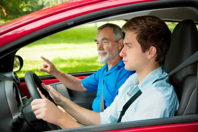 Our Denver & Colorado motor vehicle accident lawyers list eight tips to teach your teen to drive safer.