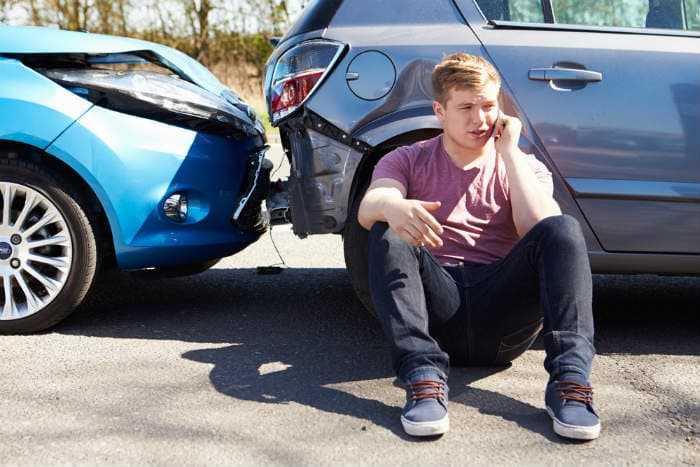 Our Denver & Colorado motor vehicle accident lawyers discuss what to do if your teen is in a car accident.
