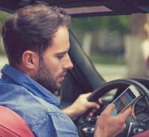 Our car accident lawyers list Apps to Stop distracted driving.