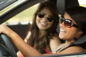 Our Denver & Colorado motor vehicle accident lawyers offer tips on how to be a better driver as a teenager.