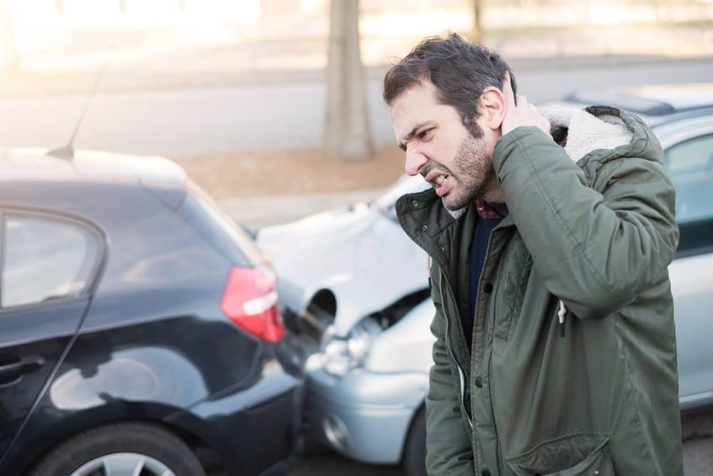 Average Whiplash Settlement After An Accident The Sawaya Law Firm